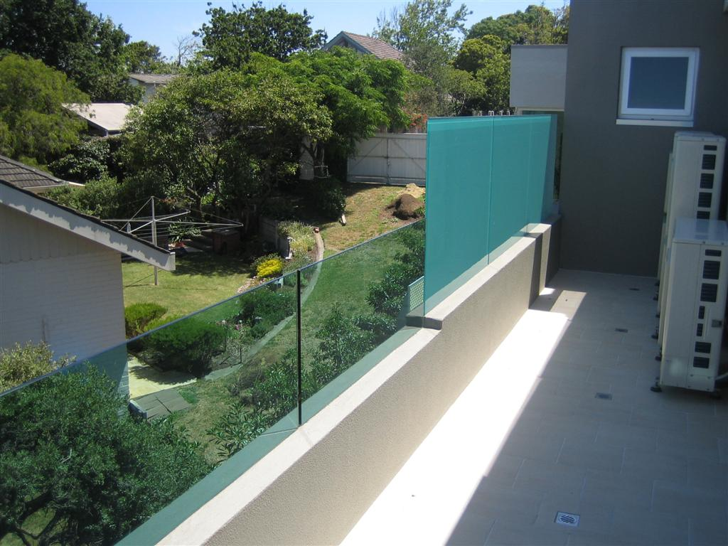 Glass Balustrade1