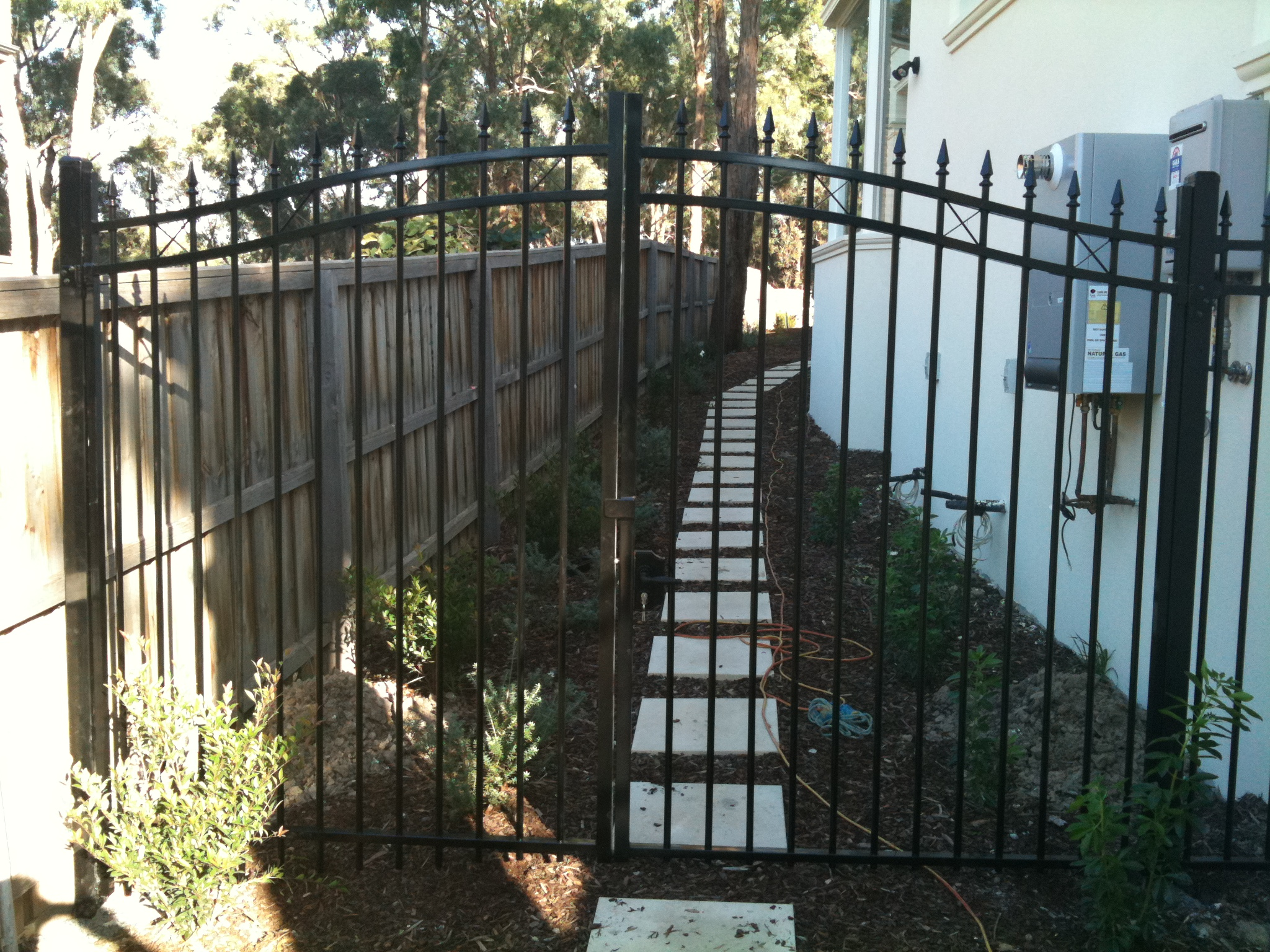 Fence Gates Fence And Gates Melbourne